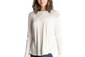 Roxy Floridays LS - WCD0/Sand Piper