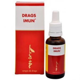 Energy Drags Imun 30 ml AKCE