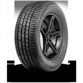 Continental ContiCrossContact LX Sport 235/55 R19