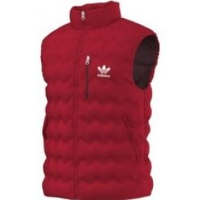 Adidas ORIGINALS SERRATED VEST AY9171