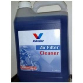 Valvoline AIR Filter Cleaner