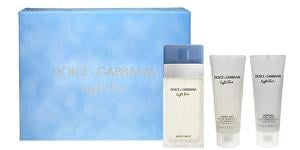 Dolce & Gabbana Light Blue - EDT 100 ml + telový
