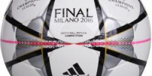 Adidas Finale Milano Competition