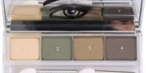 Clinique Colour Surge Eyeshadow Quad očné tiene 05