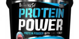 BioTech USA Protein Power 1000 g