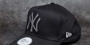 New Era 9FO FL A-Frame MLB New York Yankees