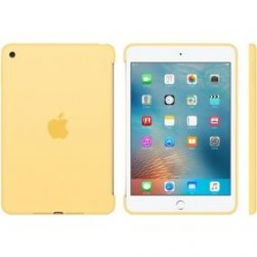 Apple iPad Silicone Case MM3Q2ZM/A - yellow