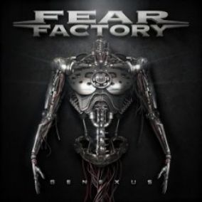 FEAR FACTORY: GENEXUS