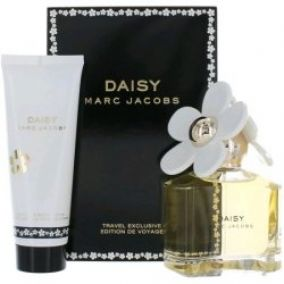 Marc Jacobs Daisy EdT 100 ml + telové mlieko 75 ml