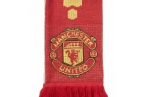 Adidas šál FC Manchester United Home Scarf S95095
