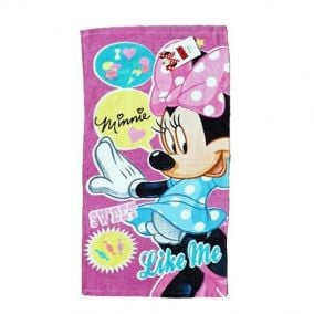 Disney uteráčik Minnie  Sweet like me