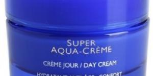GUERLAIN Super-Aqua Créme Day Cream Nourishing,