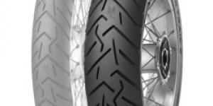 Pirelli Scorpion Trail II 180/55 R17 73W