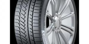Continental WinterContact TS 850 P 255/60 R17 106H