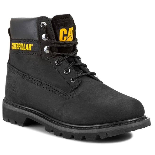 Outdoorová obuv CATERPILLAR - Colorado WC44100909  Black
