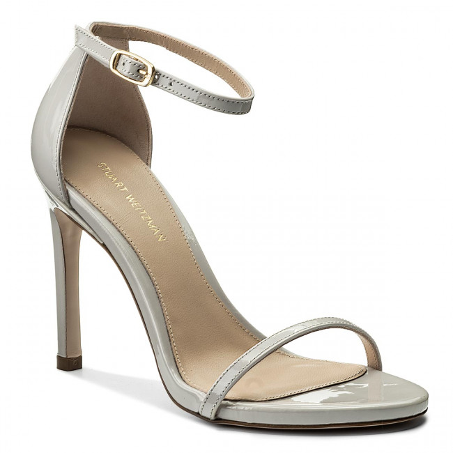 Sandále STUART WEITZMAN - 105nudisttraditional XL17435 Gres Gloss