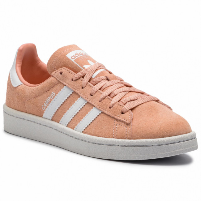 Topánky adidas - Campus W CG6047 Cleora/Ftwwht/Crywht