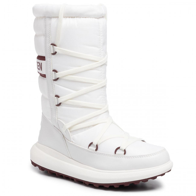 Snehule HELLY HANSEN - Isolabella Grand 114-80.011 Off White/Andorra