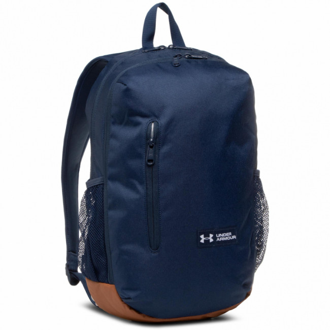 Ruksak UNDER ARMOUR - Ua Roland Backpack1327793-408 Navy