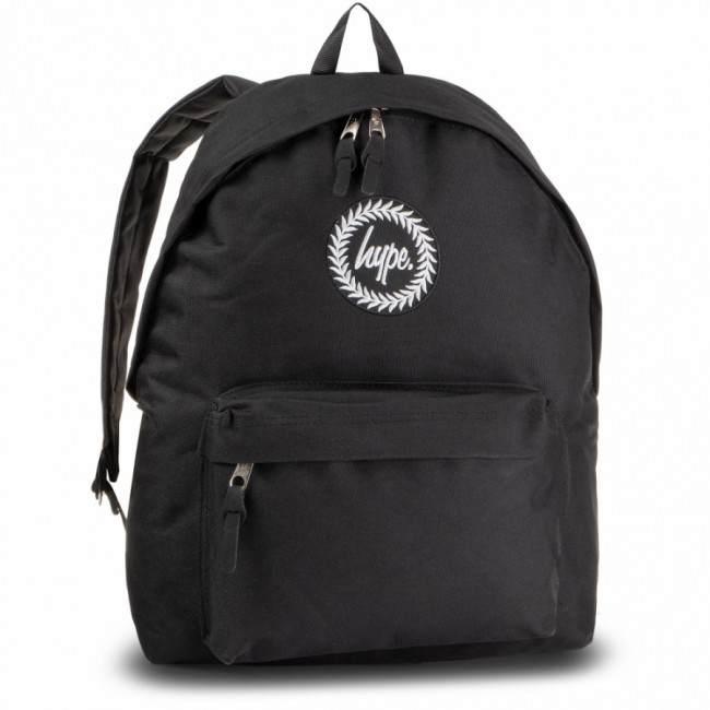 Ruksak HYPE - Badge BAS17133 Black