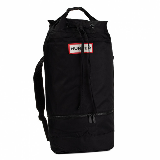 Ruksak HUNTER - Original Nylon Duffle UBB1102KBM Black