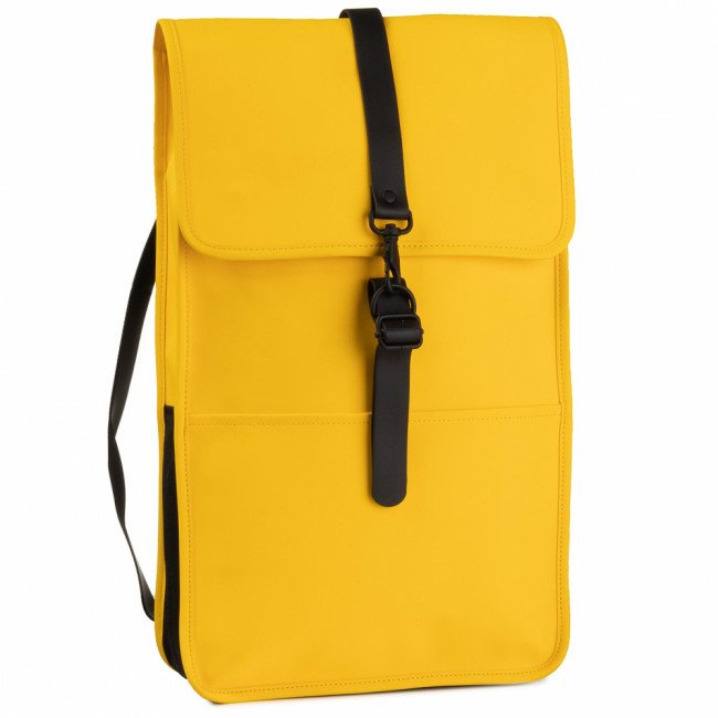 Ruksak RAINS - Backpack 1220 Yellow