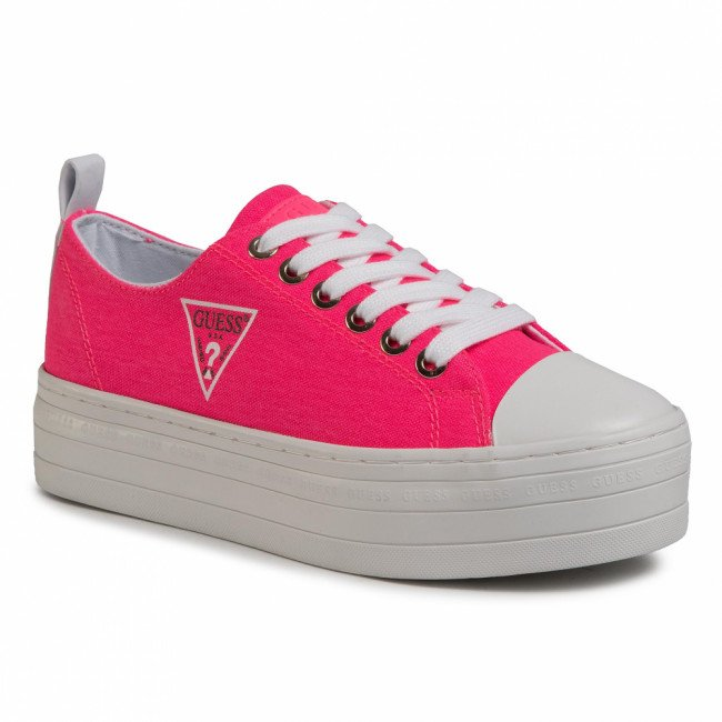 Tramky GUESS - Brigs FL6BRS FAB12 FUXIA