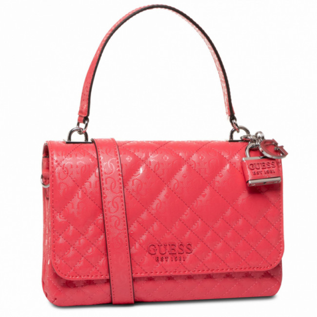 Kabelka GUESS - Queenie (SY) HWSY76 66190  COR