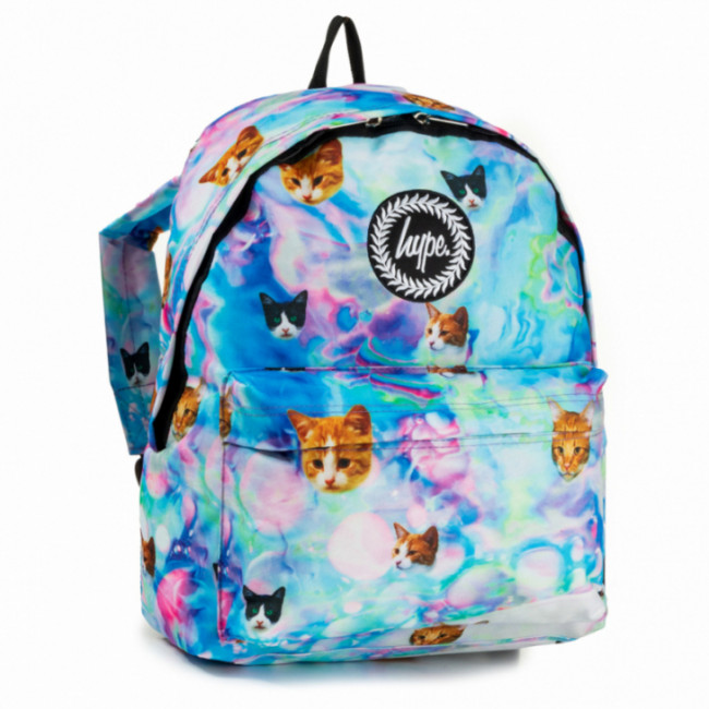 Ruksak HYPE - Holo Kitty HY006-0024 Multi