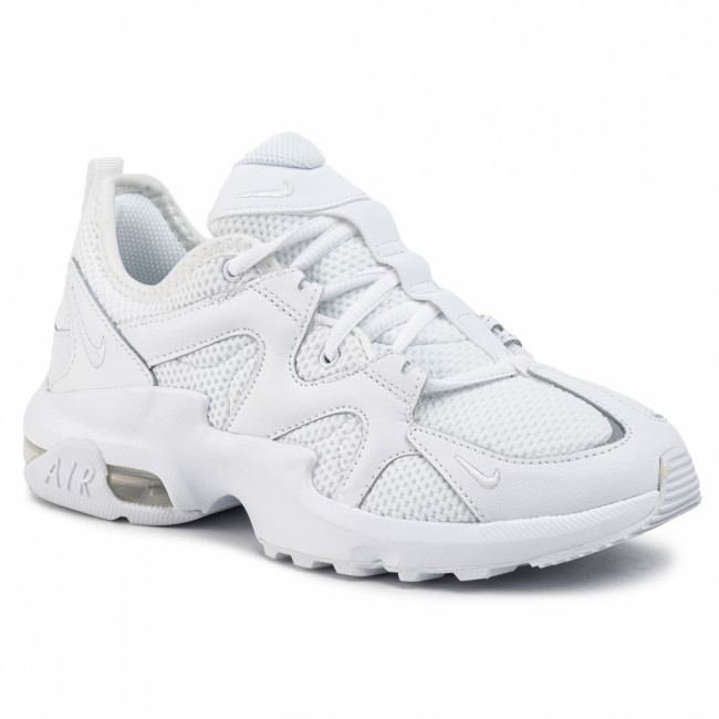 Topánky NIKE - Air Max Gravition AT4404 100 White/White