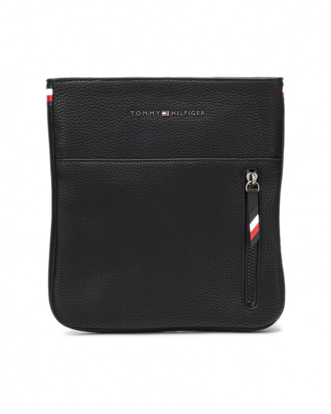 Tommy Hilfiger Essential Cross body bag Čierna