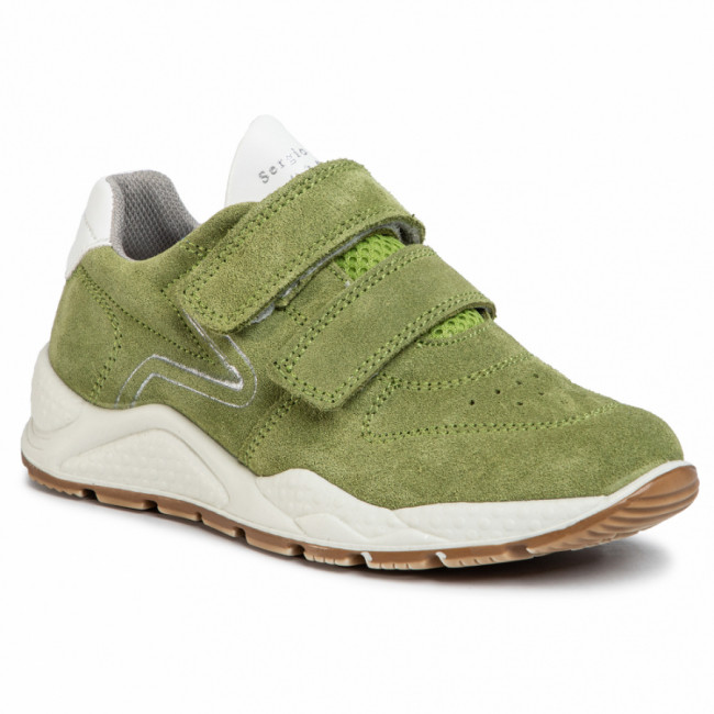 Sneakersy SERGIO BARDI YOUNG - SBY-02-03-000047 262