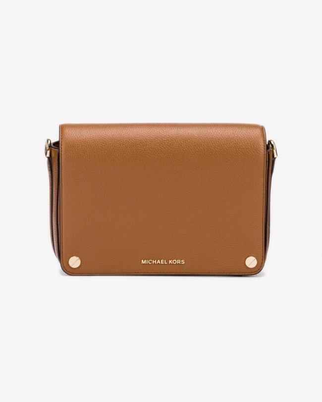 Michael Kors Jet Set Cross body bag Hnedá