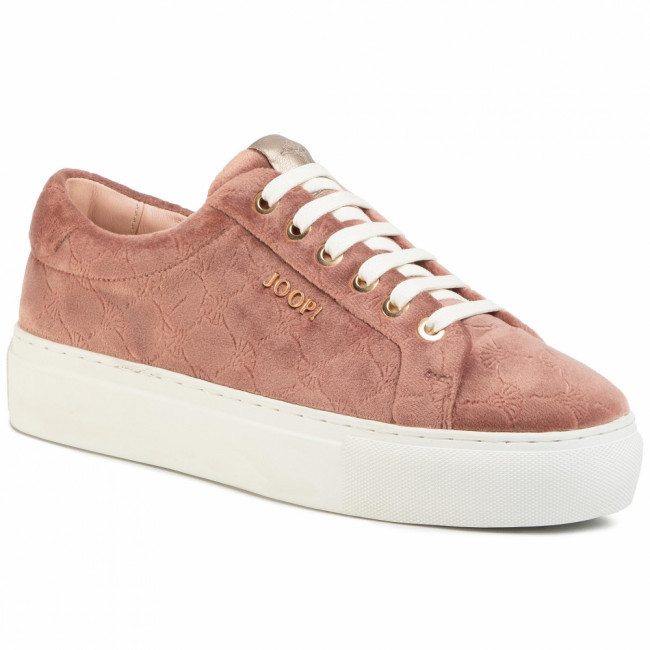 Sneakersy JOOP! - Serale 4140004950 Rose 304