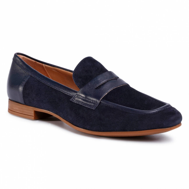 Lordsy GEOX - D Marlyna C D028PC 02185 C4021 Dk Navy