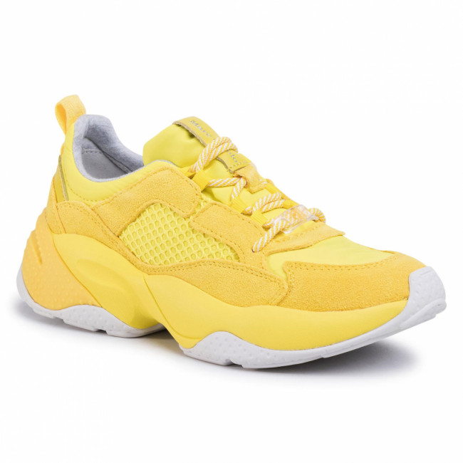 Sneakersy MARC O'POLO - 001 15233501 315 Yellow 260
