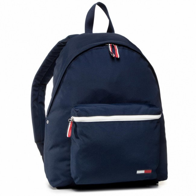 Ruksak TOMMY JEANS - Tjm Cool City Backpack Nyl AM0AM05920 Cbk