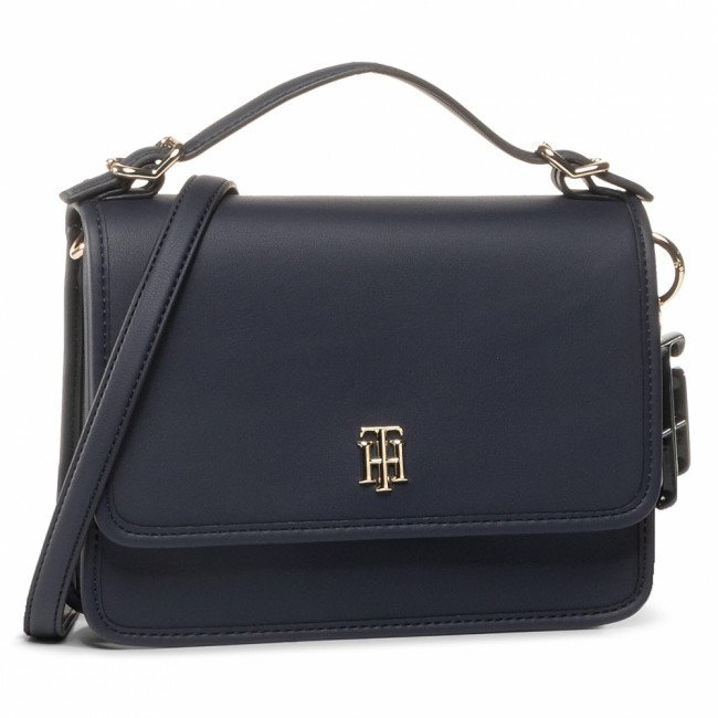 Kabelka TOMMY HILFIGER - Th Chic Crossover AW0AW07983 CJM