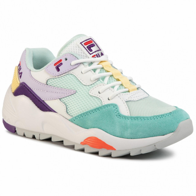 Sneakersy FILA - Valut Cmr Jogger Cb Low Wmn 1010623.51G Soothing Sea