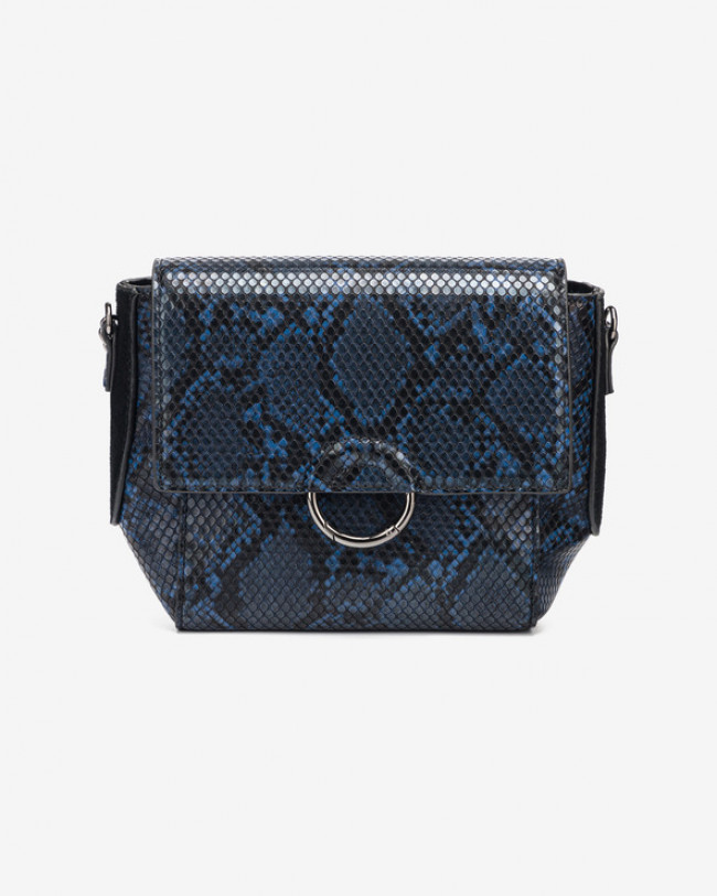Pepe Jeans Mara Cross body bag Modrá