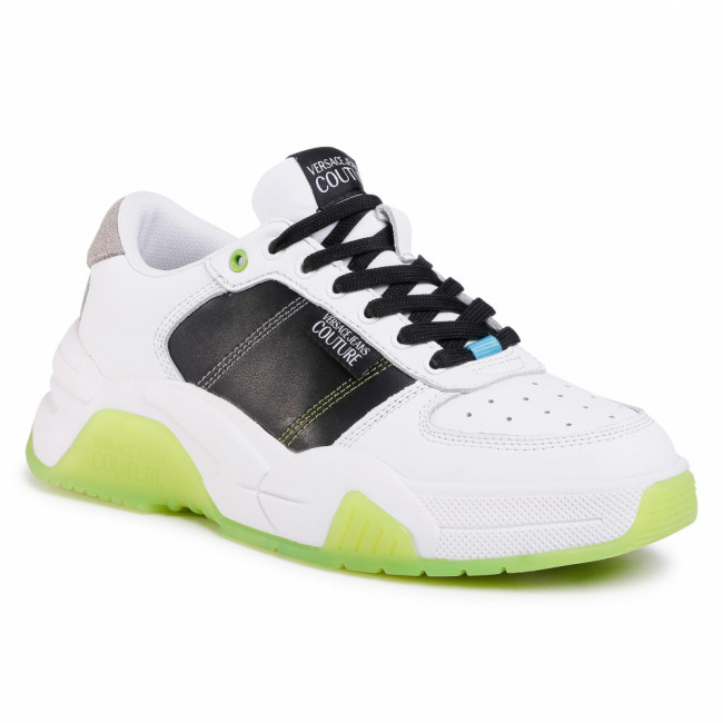 Sneakersy VERSACE JEANS COUTURE - E0YVBSF8 71544 K86