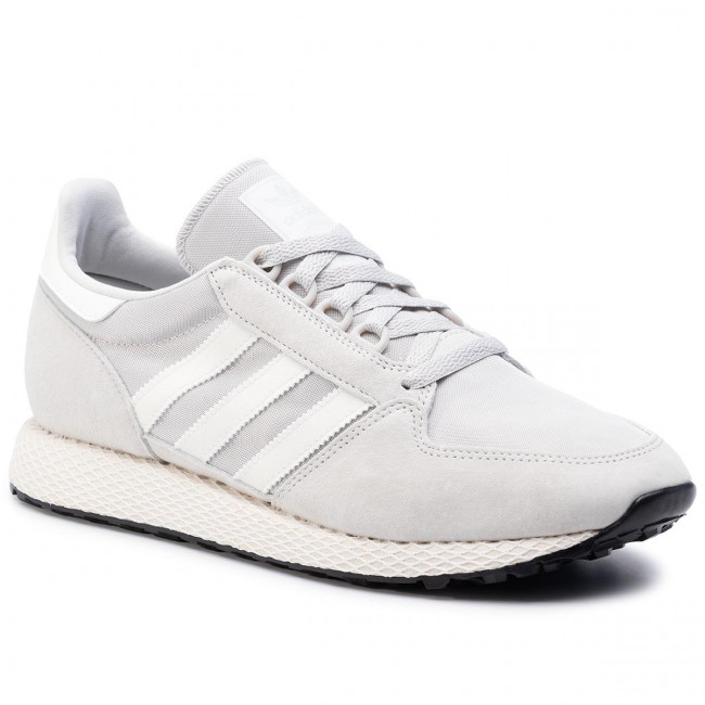 Topánky adidas - Forest Grove EE5837 Greone/Clowhi/Cblack