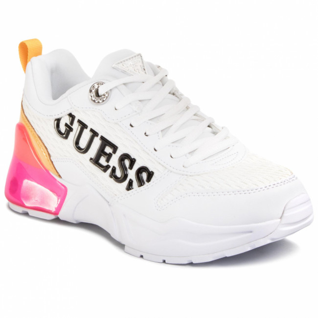 Sneakersy GUESS - Tandey2 FL6TA2 FAB12 WHIPI