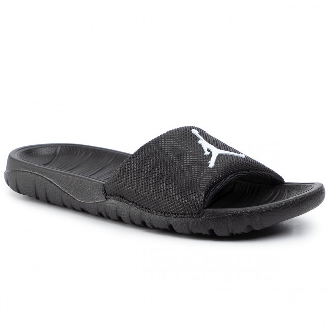 Šľapky NIKE - Jordan Break Slide (Gs) CD5472 001 Black/White