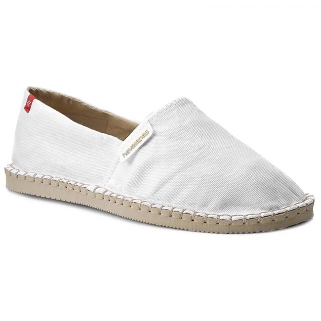 Poltopánky HAVAIANAS - Alp H. Orig. III 41370140001 White