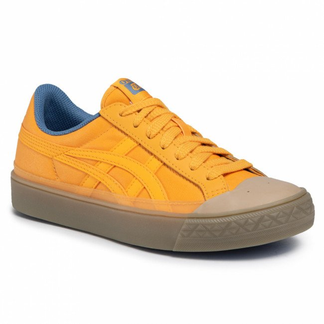 Tenisky ONITSUKA TIGER - Fabre Classic Lo 1183A717 Tiger Yellow/Tiger Yellow 750