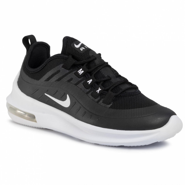 Topánky NIKE - Air Max Axis AA2168 002 Black/White