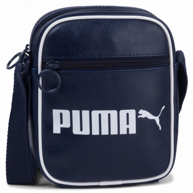 Ľadvinka PUMA - Campus Portable Retro 076641 02 Peacoat