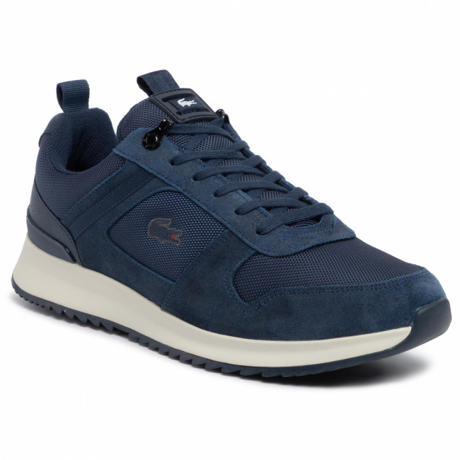 Sneakersy LACOSTE - Joggeur 2.0 319 1 SMA 7-38SMA0008ND1 Nvy/Dk Blu