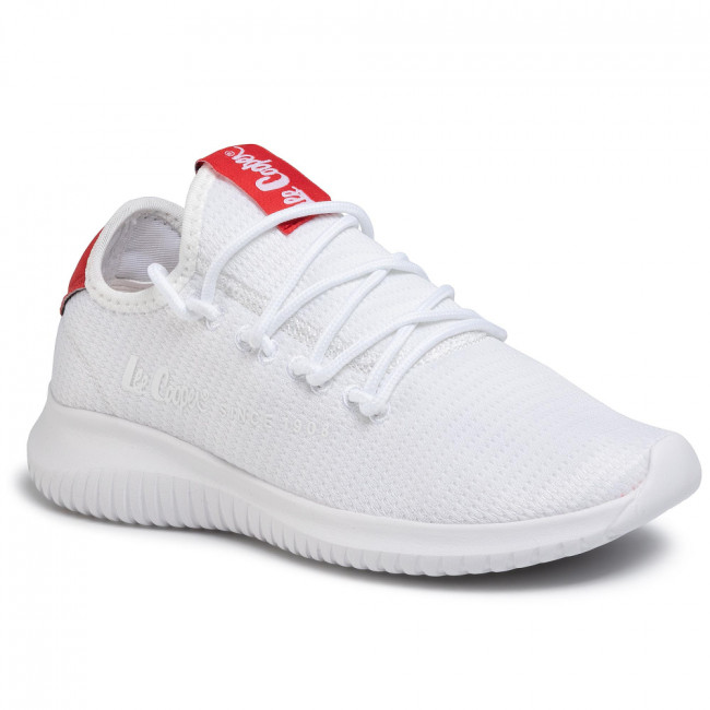 Sneakersy LEE COOPER - LCWL-20-39-011 White